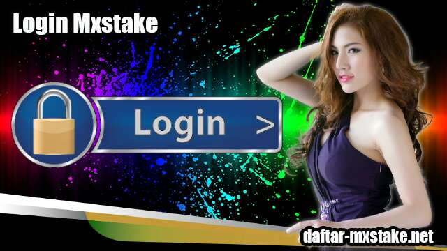 Langkah Login Mxstake Online Android Indonesia